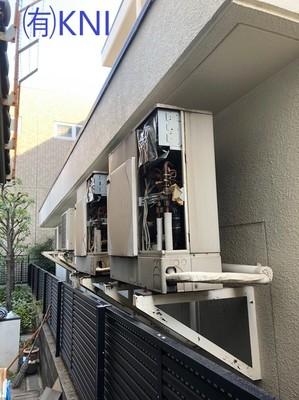 0001-10875 ラフォーレオハマ1階(天カセエアコン取外)_200325_0005.jpg